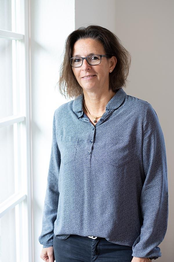 Christine Korneffel